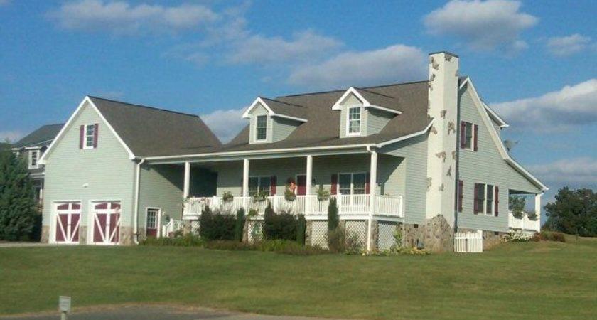 Plantation Morganton Home Sale