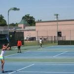 Players Fun Mixer Hosted Ridgeland Tennis Center