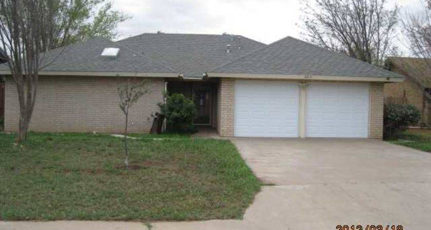 Pleasant Midland Texas Bank Foreclosure