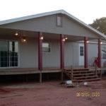 Porch Designs Mobile Homes Home Floor Plans