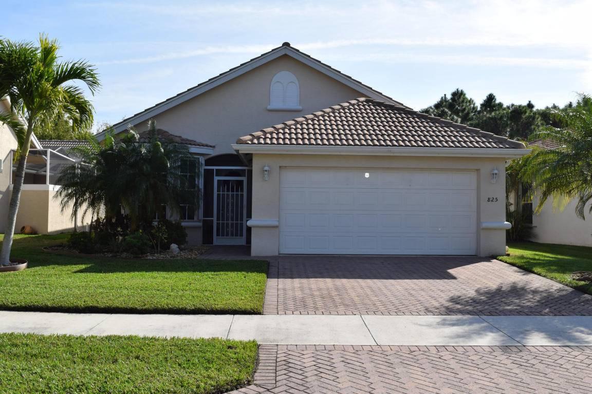 Port Saint Lucie Home Loans Mortgage