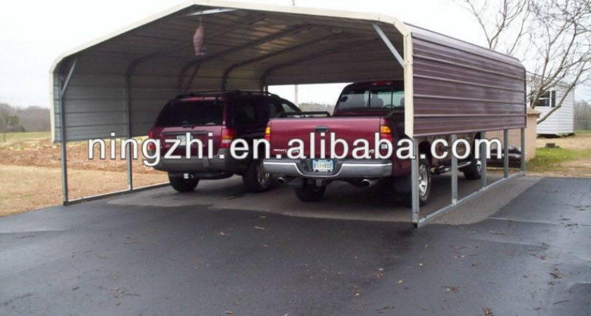 Portable Metal Carport Kits