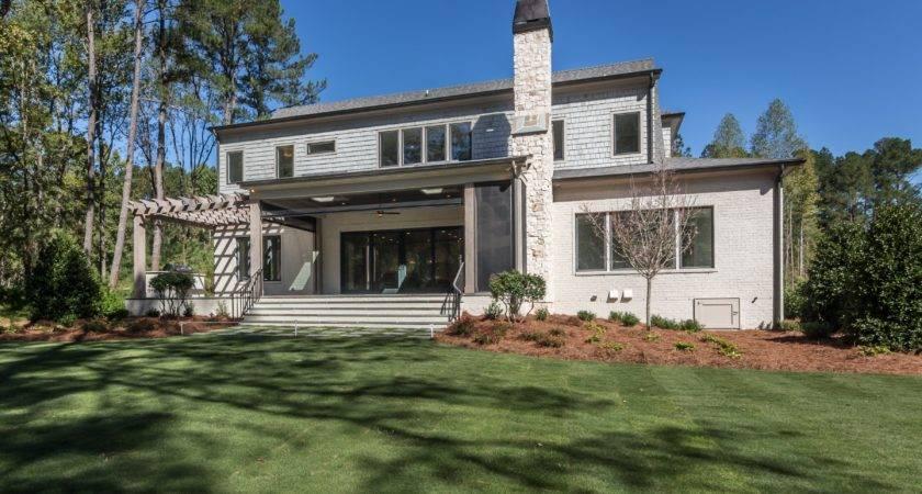 Portfolio Frazier Home Design