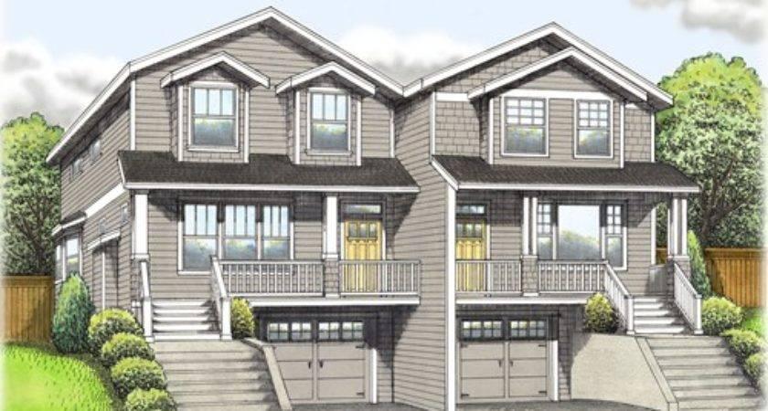 Portland Duplex Sale