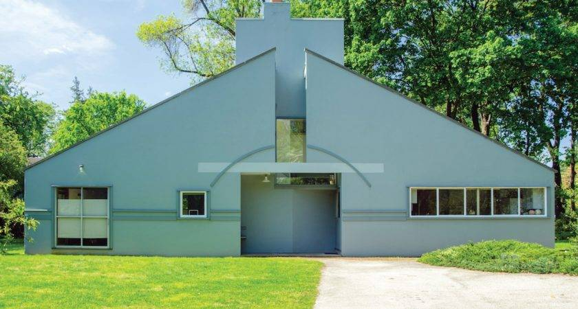 Postmodern House Changed Now Sale