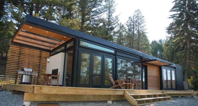 Prairie Perch Karoleena Modern Modular Homes