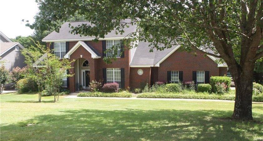 Prattville Homes Sale Real Estate