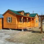 Pre Built Cabins Delivered Joy Studio Design Best
