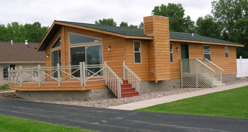 Pre Built Homes Wisconsin Mobile Ideas