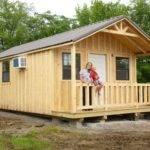 Pre Built Small Cabins Joy Studio Design Best