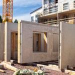 Pre Cast Reinforced Concrete Homes