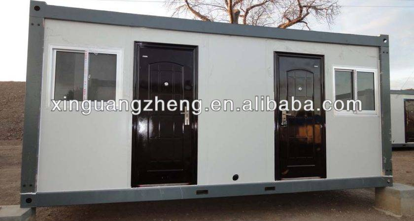 Pre Made Container House Price South Africa