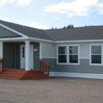 Pre Owned Mobile Homes Factory