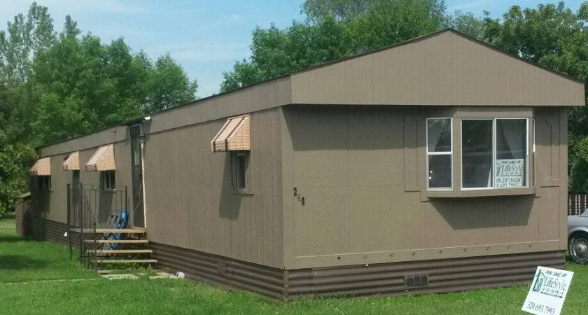 Pre Owned Mobile Homes Sale Cloud Mankato Litchfield