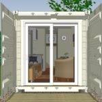 Prebuilt Cabins Delivered Your Lot Joy Studio Design