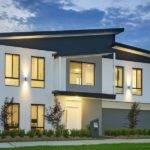 Precast Concrete Houses Austere Yet Practical Design Houz Buzz
