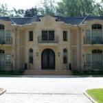 Precast Concrete Products Million Dollar Homes