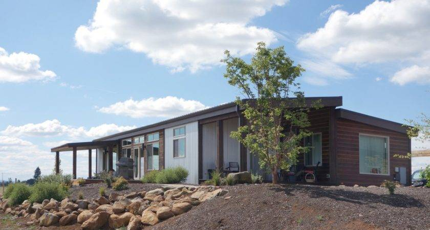 Prefab Companies Oregon Dwellers Should Know Dwell
