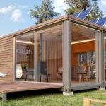 Prefab Container Homes Mobile Ideas