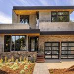 Prefab Home Sustainable Post Beam Chic Modern