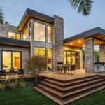 Prefab Home Tobylongdesign Modern Modular Homes Prefabium
