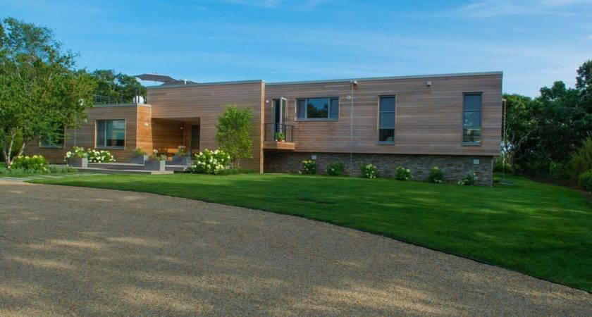Prefab Homes Design Ideas Modern Living