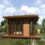 Prefab Homes Design Ideas Modular Small
