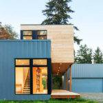 Prefab Homes Even More Eco Friendly Method Streamlined Their