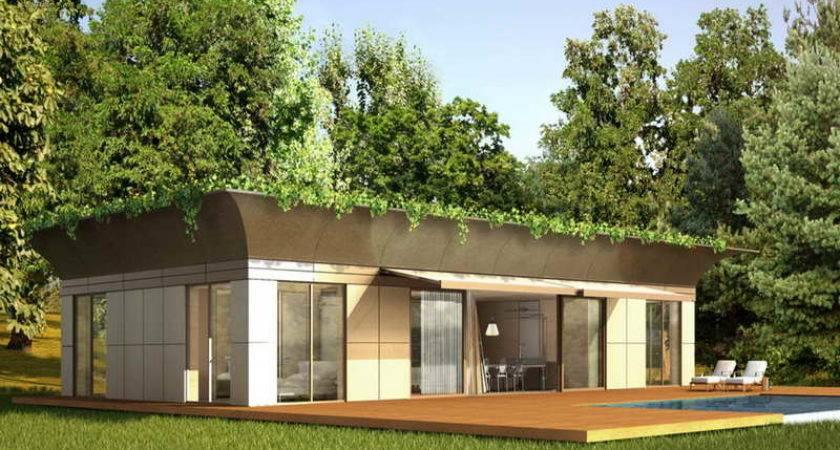 Prefab Homes Kits Green Housing Paints Varnishes