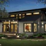 Prefab Homes Modular Canada Bonneville