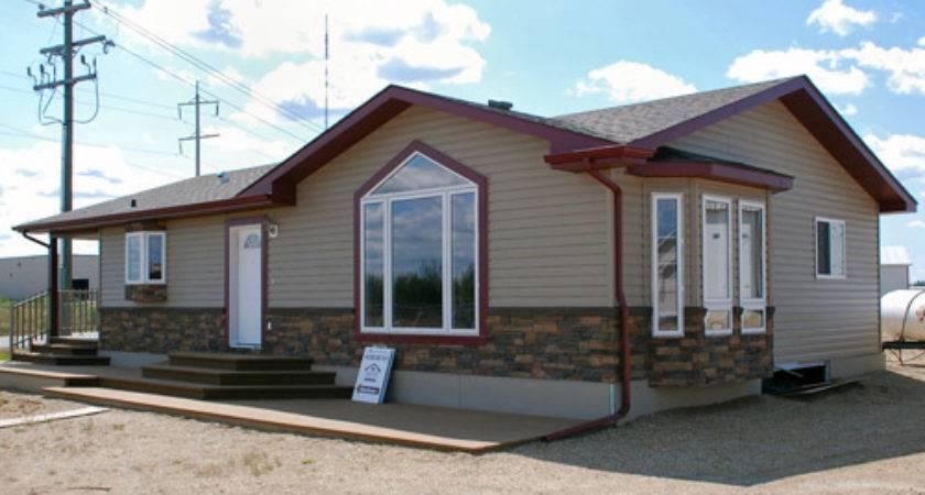 Prefab Homes Modular Canada Empire