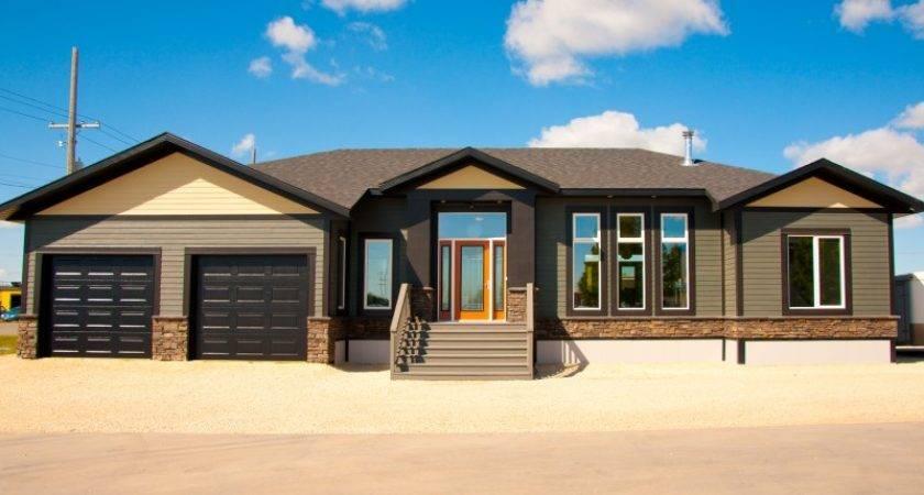 Prefab Homes Modular Canada Grandeur Housing