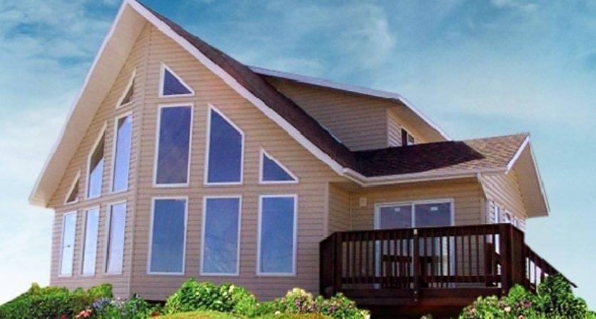 Prefab Homes Modular Canada Star Package Sales