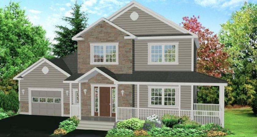 Prefab Homes Modular Canada