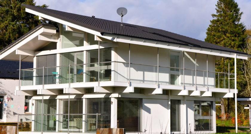Prefab Homes Prefabricated Cost High End Modular Box