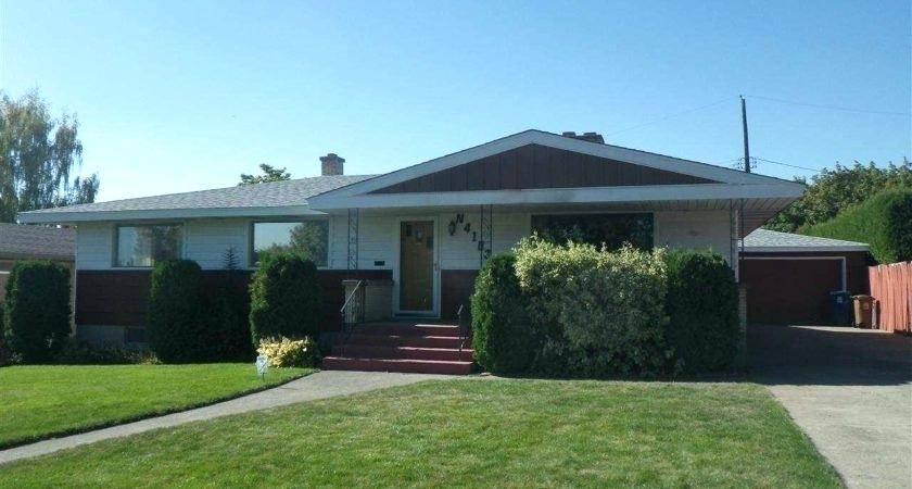 Prefab Homes Spokane Flisol Home