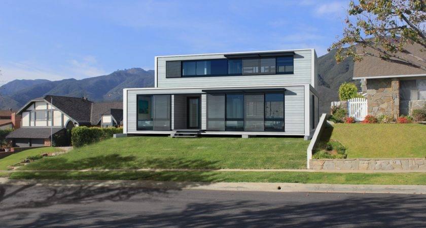 Prefab Homes Washington Modern West Virginia