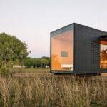 Prefab House Mini Modern Fubiz