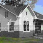 Prefab House Poultry Farm Kit Homes Made China