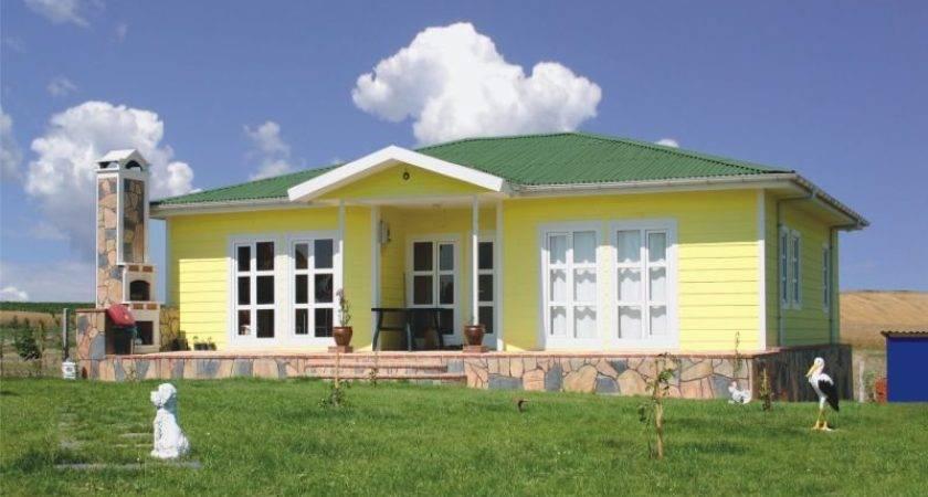 Prefab Houses Lebanon Designed Kelsey Bass Ranch