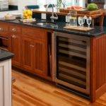 Prefab Kitchen Island Seating Cabinets Including Stunning