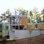 Prefab Log Cabin Kits Modern Modular Home