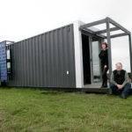 Prefab Modular Home Design Ideas Small House Homes