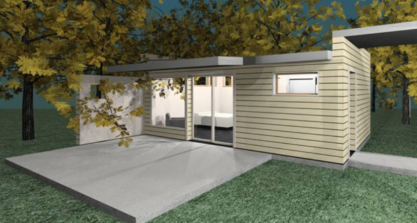 Prefab Passive Solar Green Homes Modern Kits