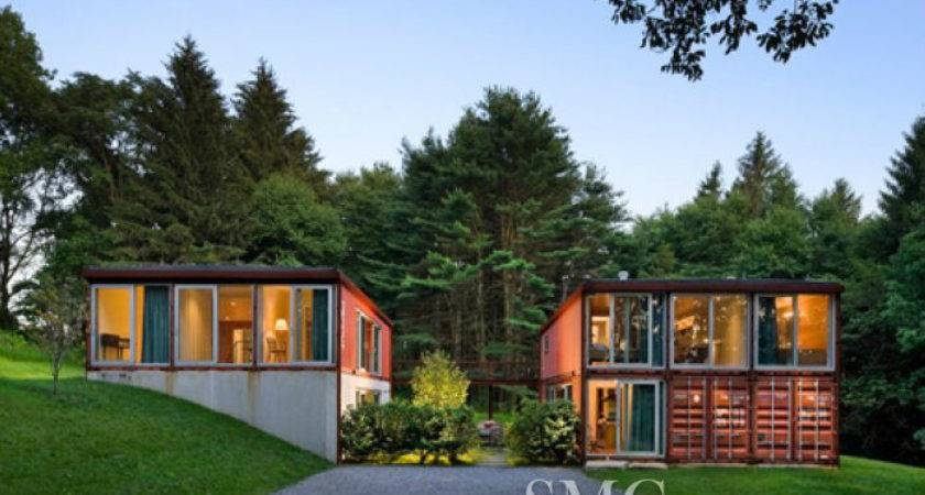Prefab Shipping Container Homes Buy