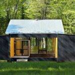 Prefab Week Nder House Wisconsin Can Survive Mph Winds