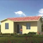 Prefabricated Farmhouse Supplier