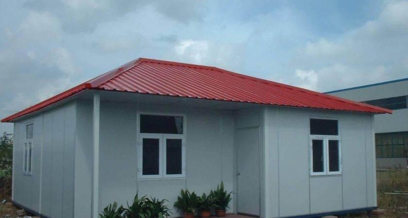 Prefabricated Houses Buy Product Alibaba