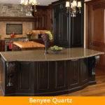 Prefabricated Kitchen Island Quartz Stone Buy