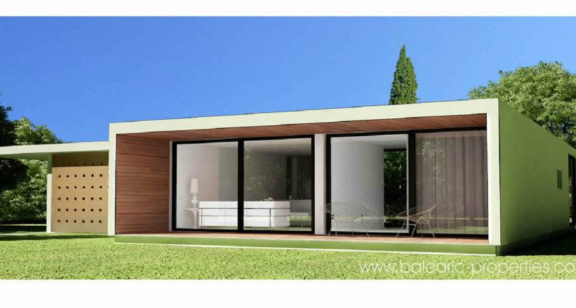 Prefabs Fabulous Considered Well Designed Contemporary